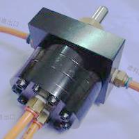 微量型齒輪泵浦
